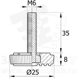 25М6-35ЧН