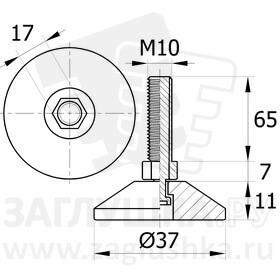 37М10-65ЧН