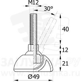 49М12-40ЧН