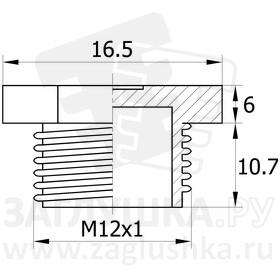 TFU12X1